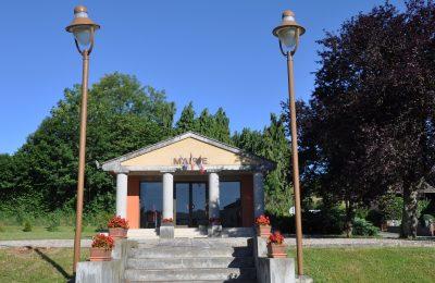 Mairie Arné