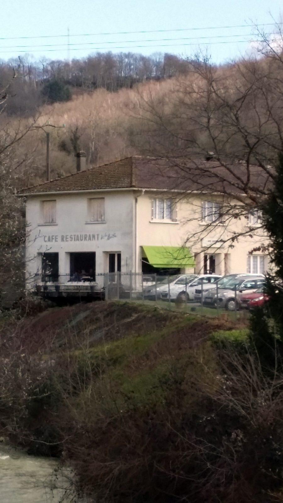 Bar-Restaurant de la Baïse Montastruc