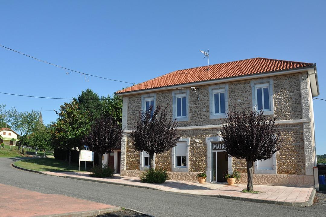 Mairie Bonrepos
