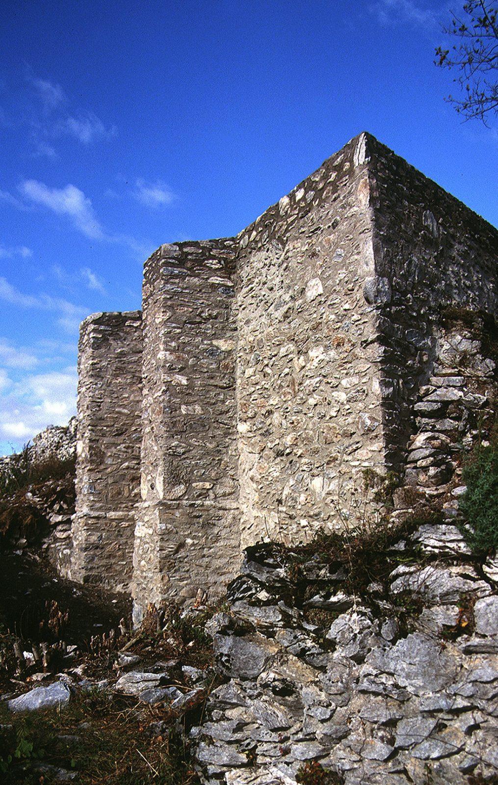 Château de Montoussé