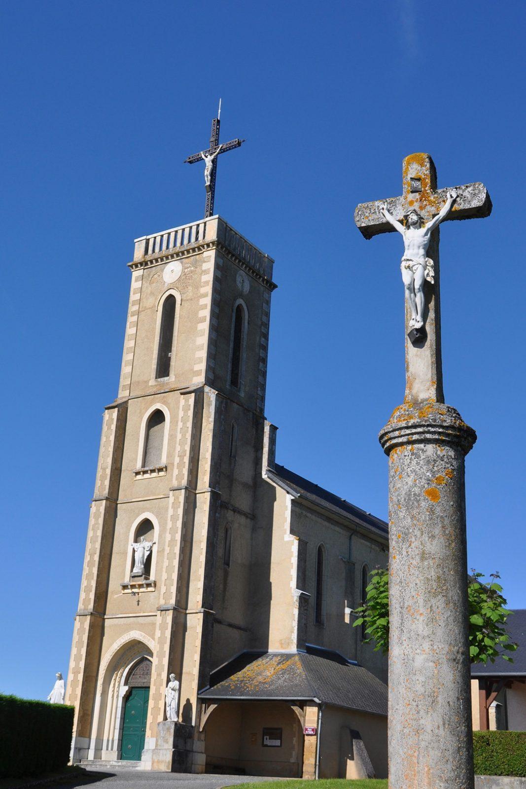 Eglise Libaros