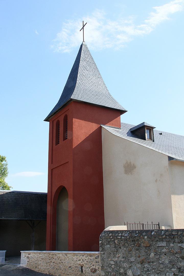 Eglise Escala