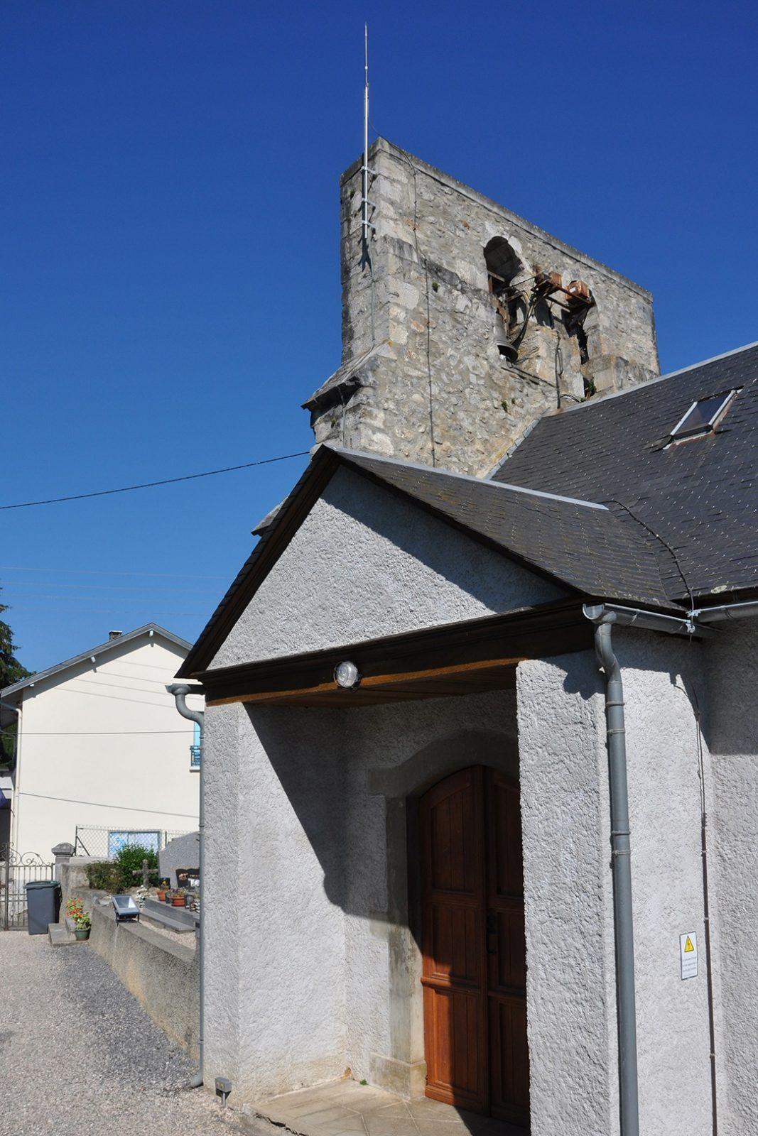 Eglise Espieilh