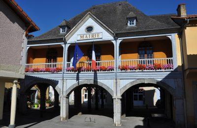 Mairie Galan