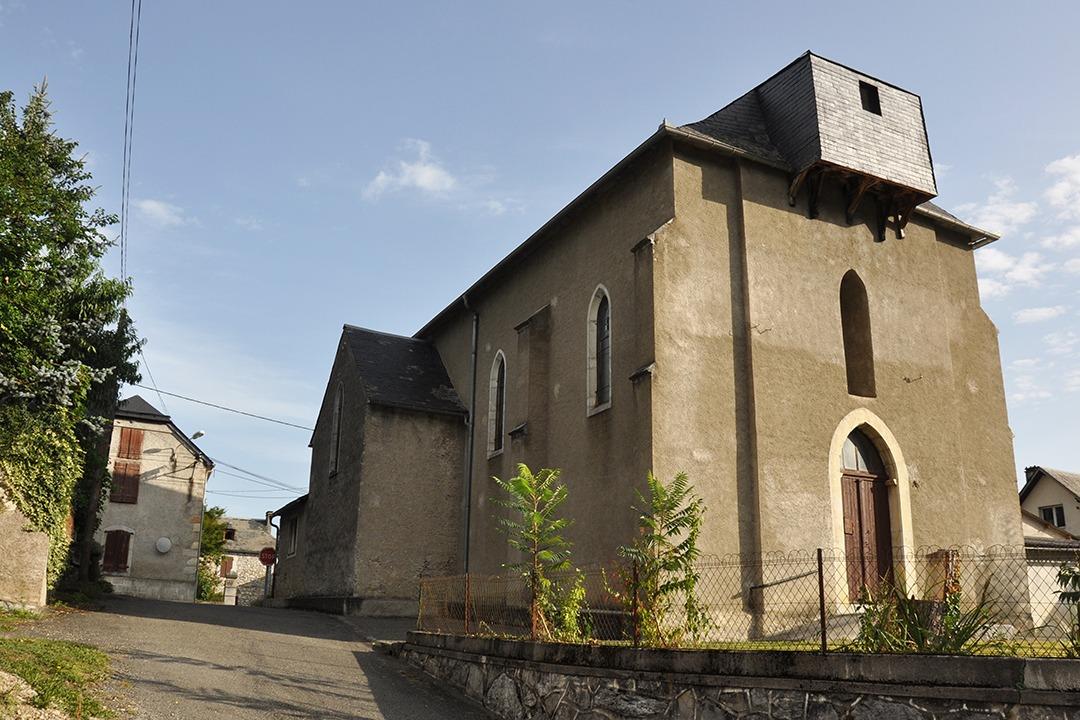 Eglise Gazave