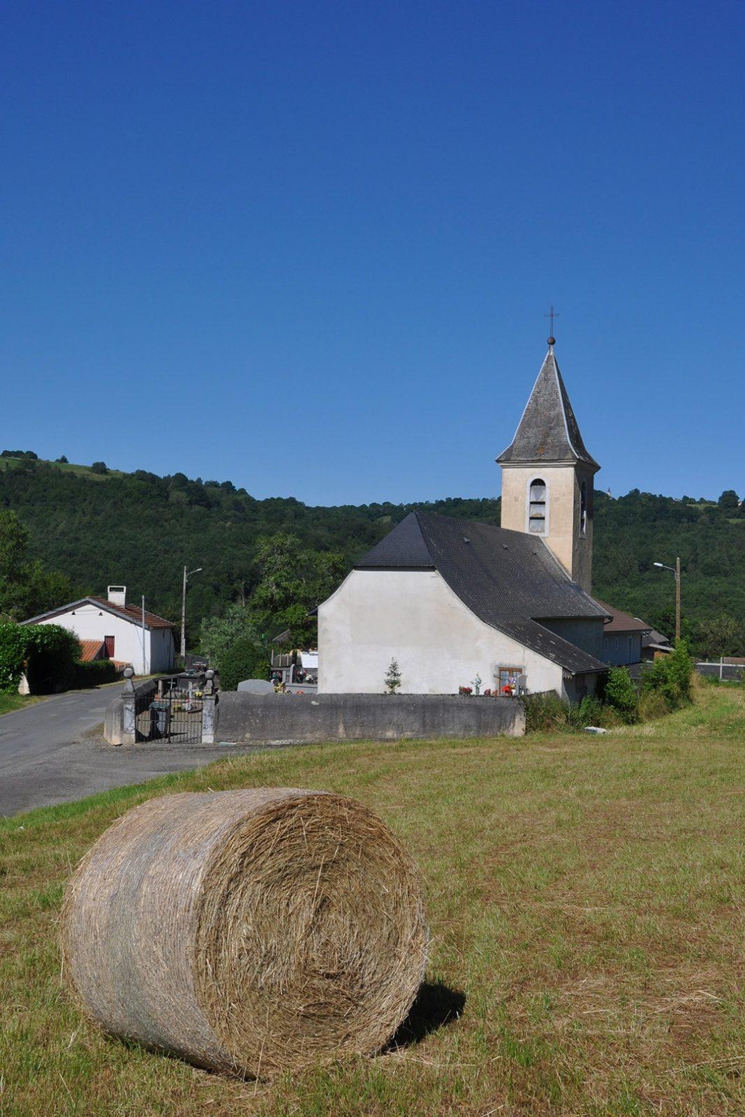 Eglise Gourgue