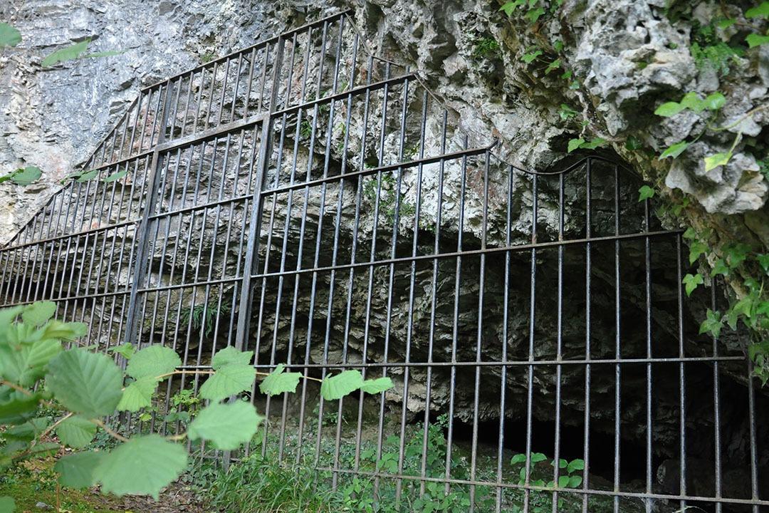 Grotte préhistorique de Lortet