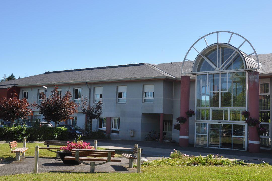 Hôpital Lannemezan