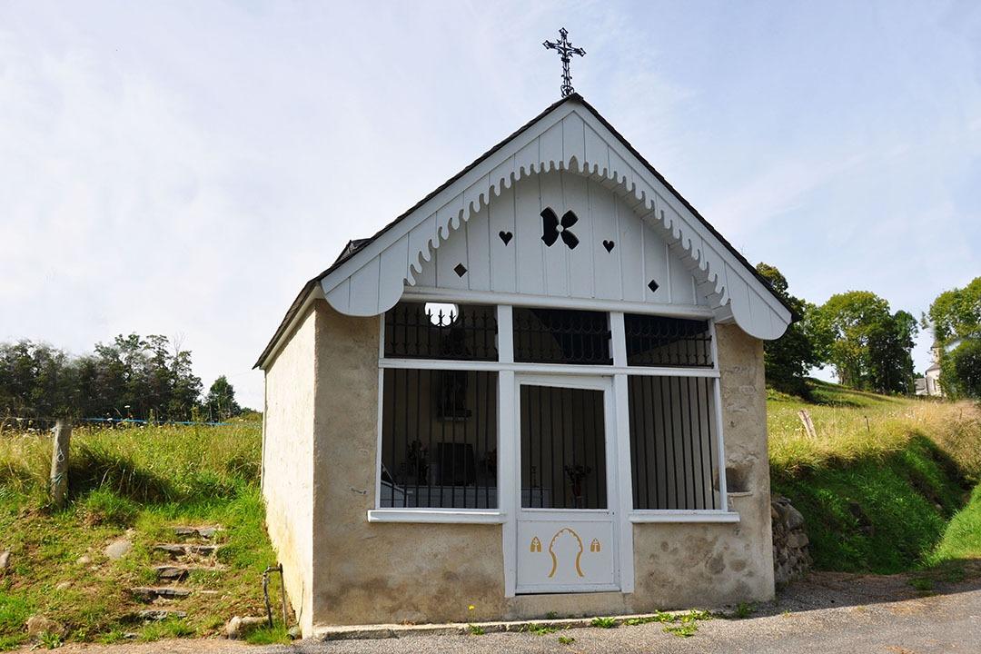 Chapelle Izaux
