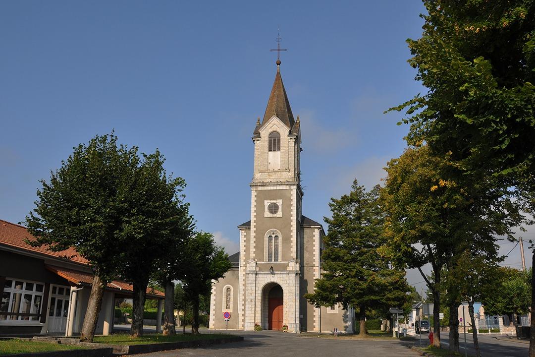 Eglise La Barthe-de-Neste