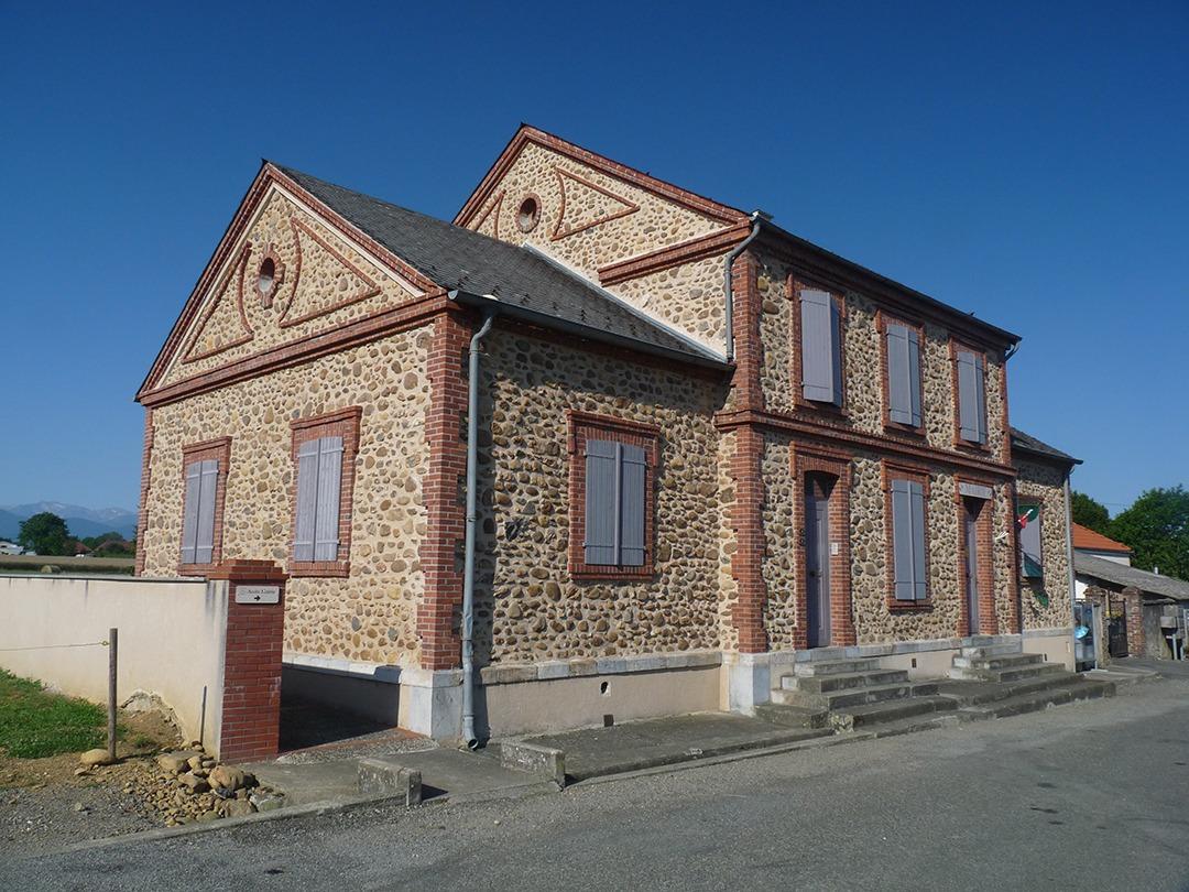 Mairie Lagrange