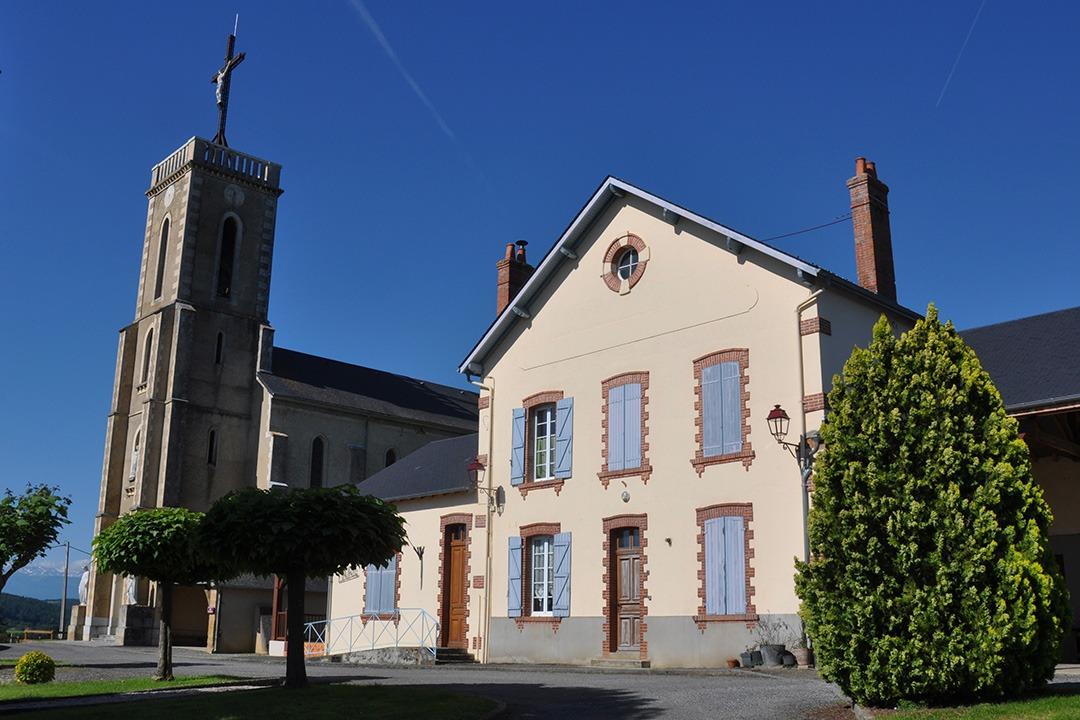 Mairie Libaros