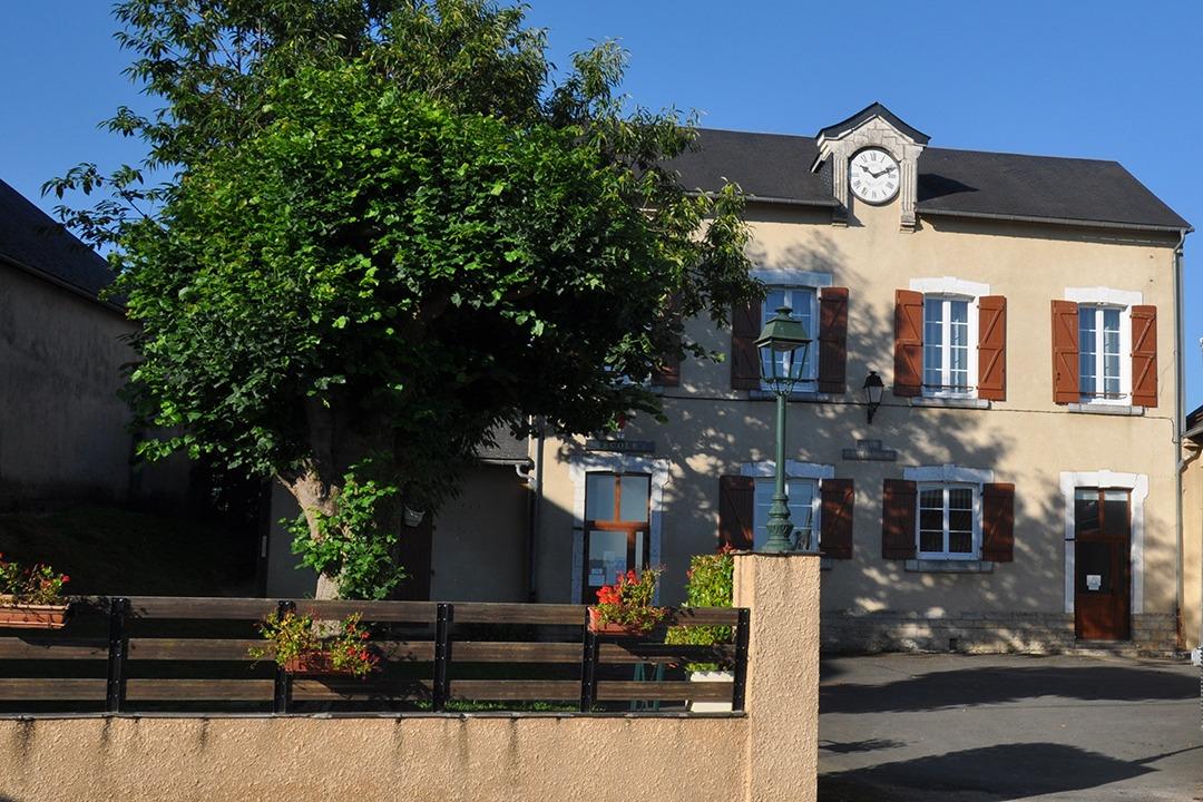 Mairie de Mauvezin