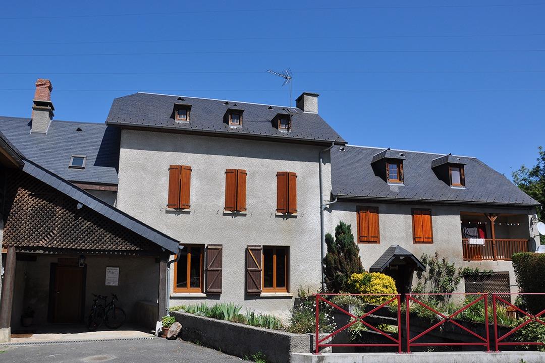 Moulin des Baronnies Sarlabous
