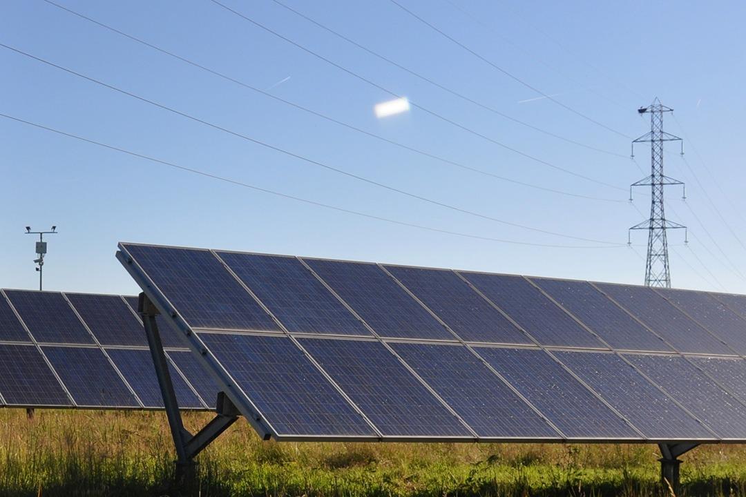 Panneaux solaire Uglas