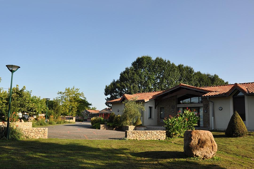 Mairie Pinas