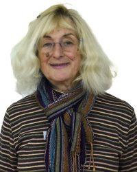 Suzanne Simois