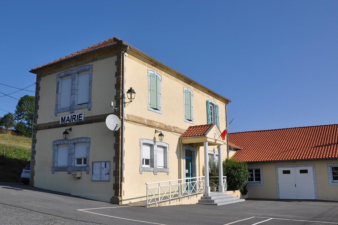Mairie Tajan