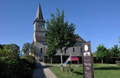 Eglise Artiguemy