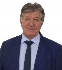 Bernard Plano