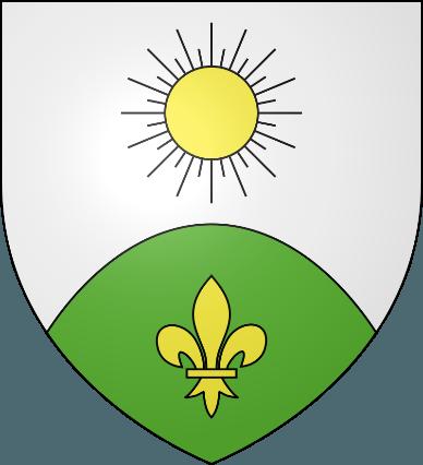 Blason Réjaumont