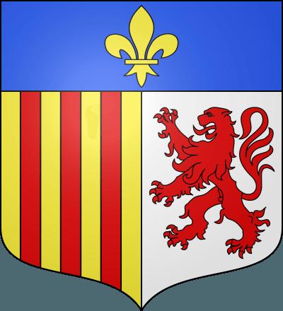Blason Arné