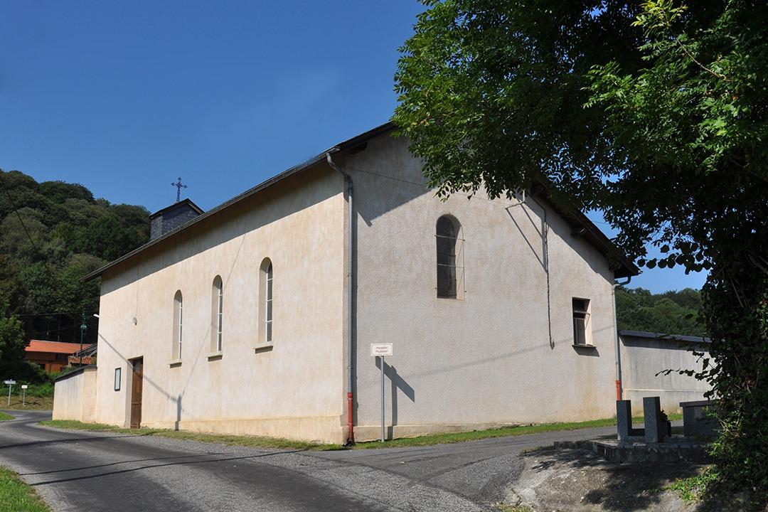 Eglise Péré