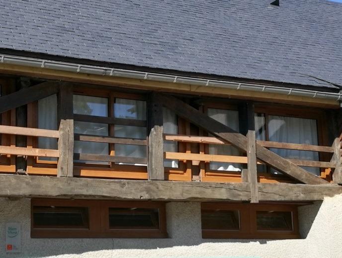 Rénovation du Moulin des Baronnies