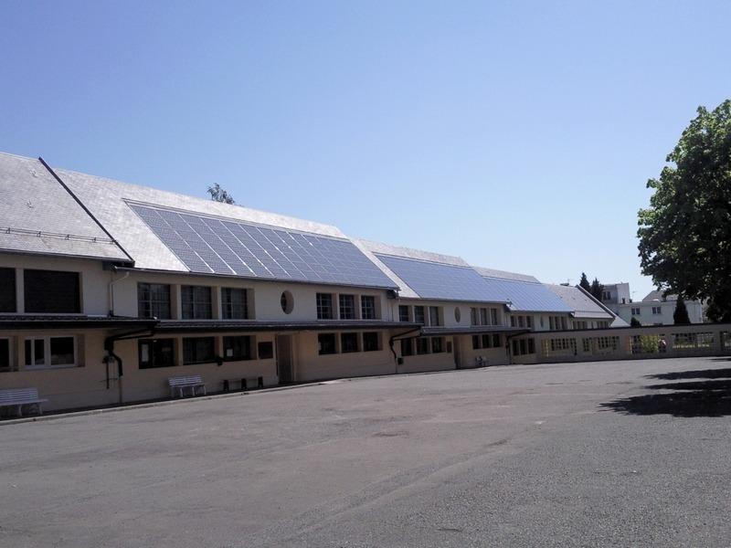 Ecole Baratgin à Lannemezan