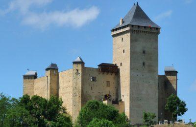 Le Château de Mauvezin