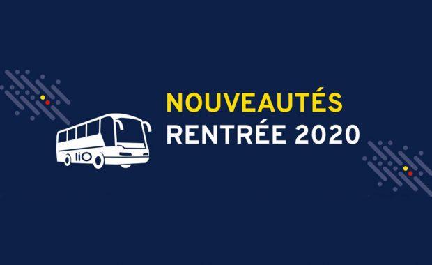 transport LIO 2020