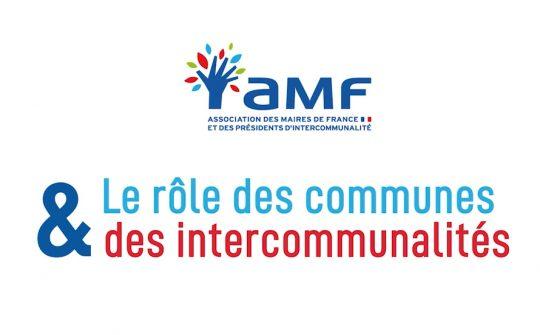 Le rôle des intercommunalités